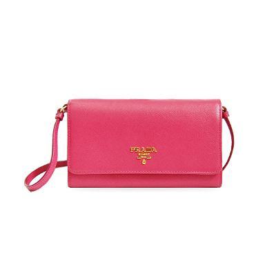 daino crossbody bag pink